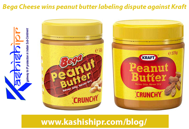 Bega Cheese wins peanut butter labeling dispute against Kraft
